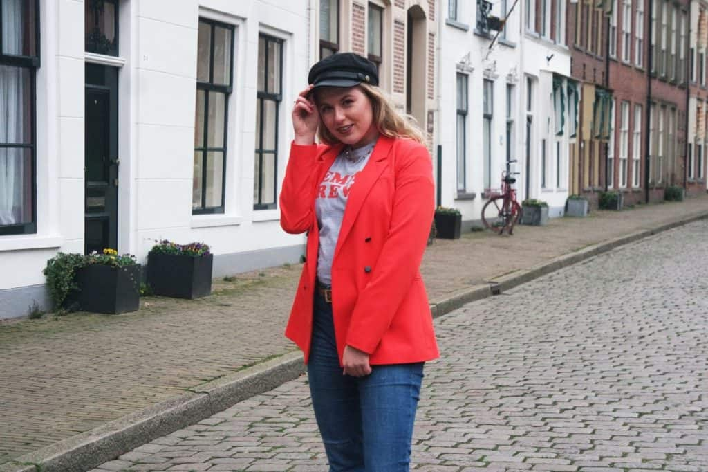 Outfit - Vandaag is rood - 3