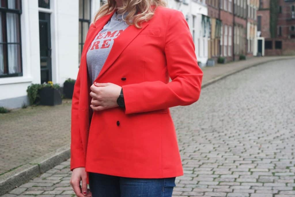 Outfit - Vandaag is rood - 4
