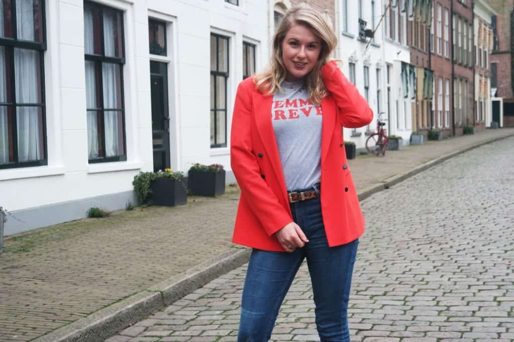 Outfit - Vandaag is rood - 6