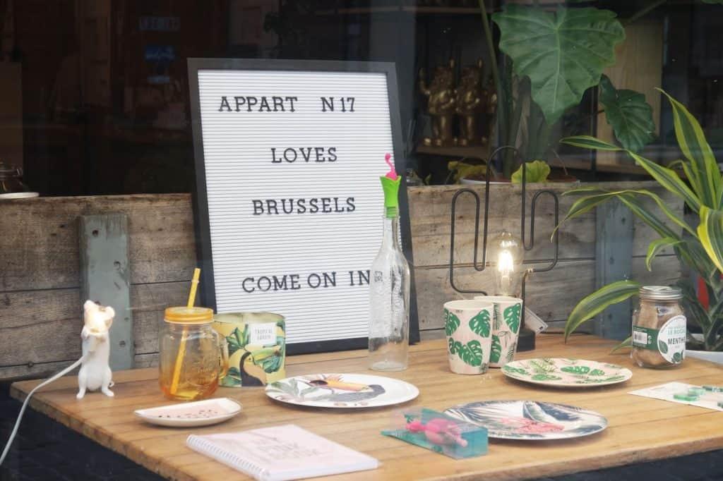 De hotspots van Brussel - 13