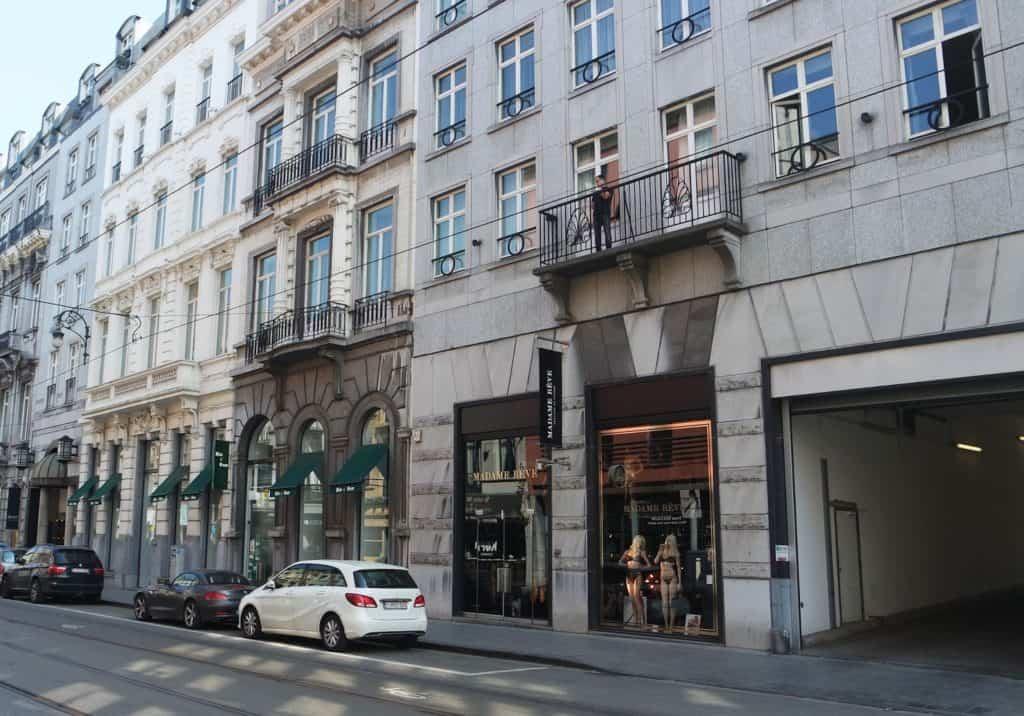 De hotspots van Brussel - 15
