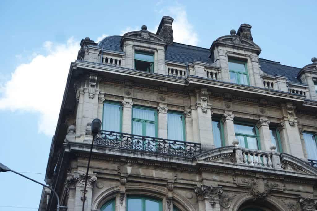 De hotspots van Brussel - 18