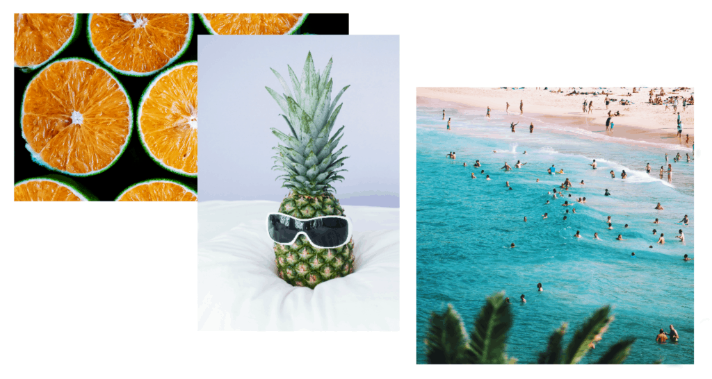 3 zomertrends die je overal op Instagram tegenkomt