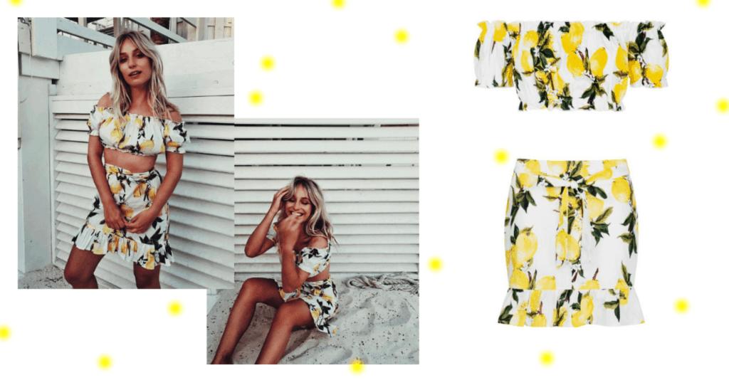 3 zomertrends die je overal op Instagram tegenkomt -2