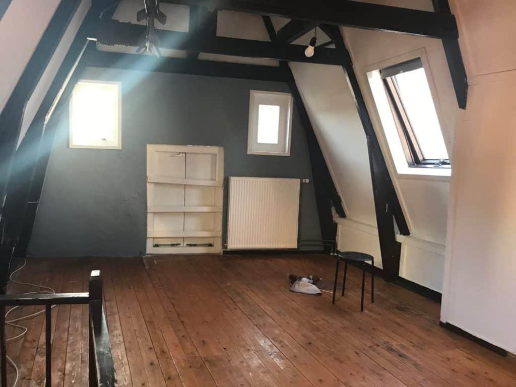 Voor de zesde keer verhuizen: een nieuwe kamer, nieuwe items! - 1