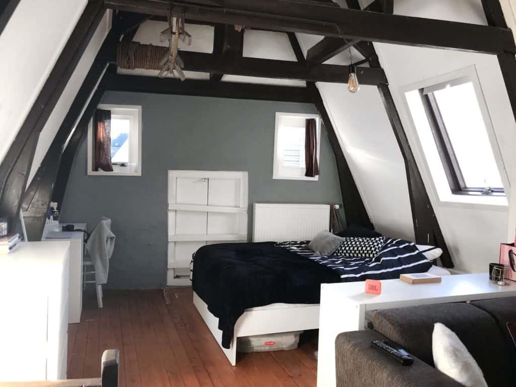 Voor de zesde keer verhuizen: een nieuwe kamer, nieuwe items! - 3
