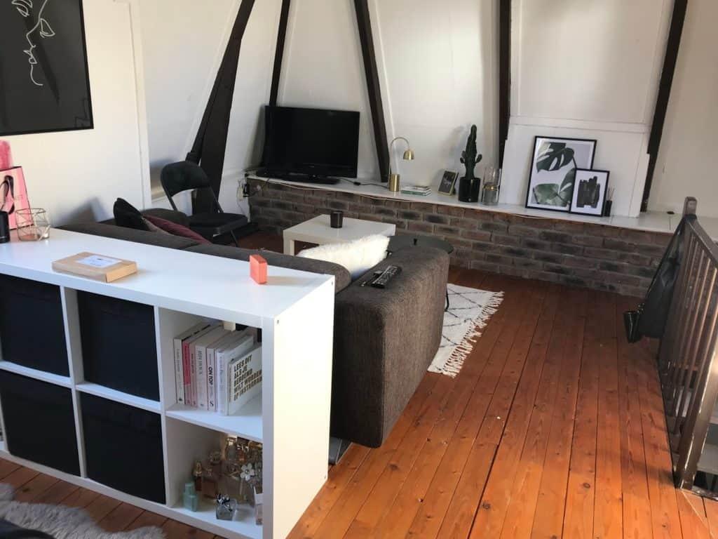 Voor de zesde keer verhuizen: een nieuwe kamer, nieuwe items! - 4