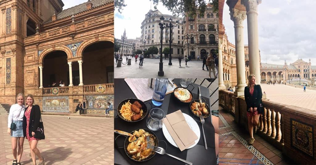 Een weekend naar Sevilla voor de MTV EMA's! - 6