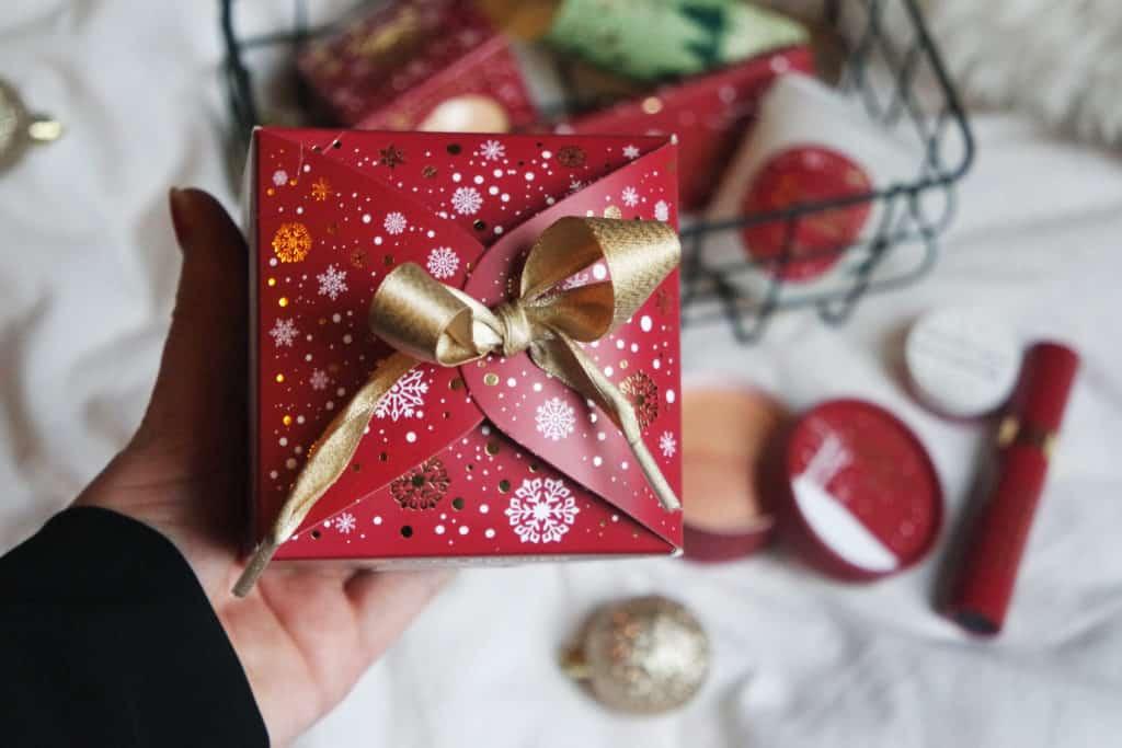 9 cadeautips voor de feestdagen van Yves Rocher - 3