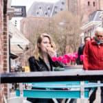 Millennials en eten | Marlennial